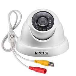 ZOSI 2.0 Megapixel HD 1080P 4-in-1 TVI/CVI/AHD/CVBS CCTV Hom