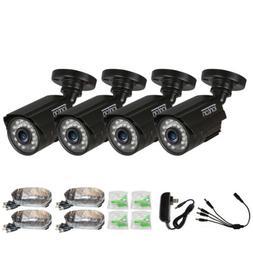Tonton 1000TVL Surveillance CCTV Security Home Camera 3.6mm