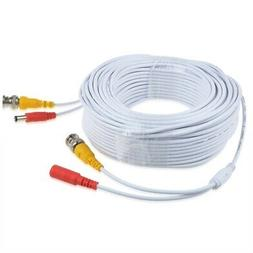 Vani 100ft BNC Extension Cable for Lorex LBV8721AB 4K 8MP MP