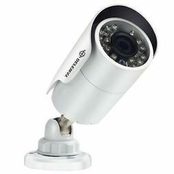 DEFEWAY 1080P Bullet Cameras Outdoor Indoor Video Surveillan