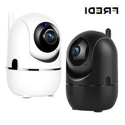 FREDI 1080P Cloud IP <font><b>Camera</b></font> Home <font><