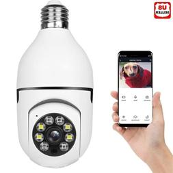 1080P HD IP Camera Wi-Fi IR Night Smart Home Wireless Securi