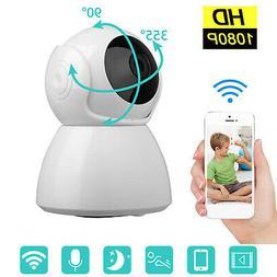 1080p hd smart home security ip camera