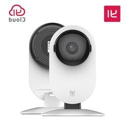 YI 1080p Home <font><b>Camera</b></font> Indoor IP <font><b>