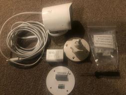 YI 1080p Outdoor Security Two-Way AUDIO surveillance Camera