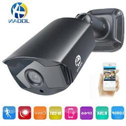 JOOAN 1080P Security IP Camera Waterproof Outdoor Network On