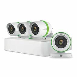 3b1da8d913f1 EZVIZ 1080p Smart Home Security Camera System