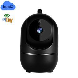 1080P Wireless <font><b>IP</b></font> <font><b>Camera</b></f