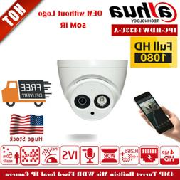 Dahua OEM IPC-HDW4433C-A 2.8MM 4MP POE IR 50 IP Camera Micro