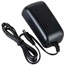 CANAVIS 12V 2A Power Supply Adapter, Camera DC For Security