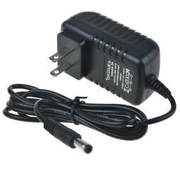 12V AC DC 500mA Power Supply Adapter Transformer for Lorex S