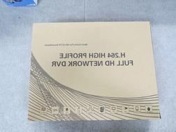 Defeway 16CH 1080N HDMI DVR Security Camera System 2TB HDD
