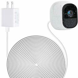 28ft power cable for arlo pro