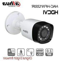 Dahua 2MP CCTV Bullet Security Camera 1080P HDCVI IR 20m IP6