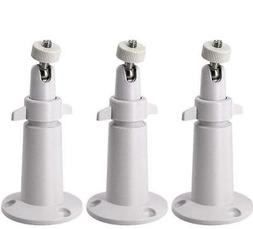 3/6Pack Security Wall Mount for Arlo or Pro Camera Adjustabl