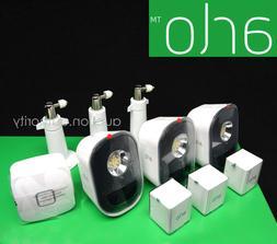 3 Pack Arlo Security Light Kit Netgear Smart Pro WireFree w