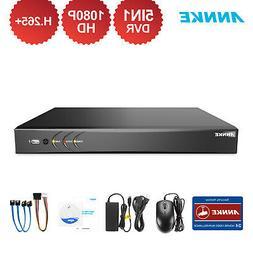 ANNKE 32CH Full 1080P H.265+ DVR 2MP Video Recorder Surveill