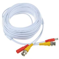 Vani 65ft BNC Extension Cable for Lorex LBV8721AB 4K 8MP MPX