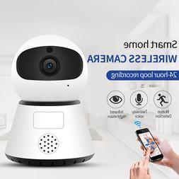 720/1080P PTZ Wireless Mini <font><b>IP</b></font> <font><b>
