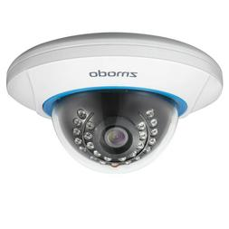 720P HD IP Dome Wireless Camera