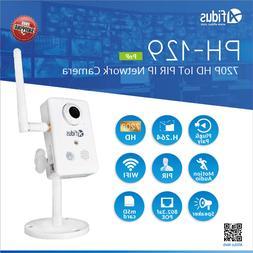 720P HD, Wireless IR LED IP Camera, PIR, MIC, mSD, Google dr