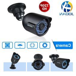 JOOAN 720P/1080P Security Camera System Night Version IR-Cut