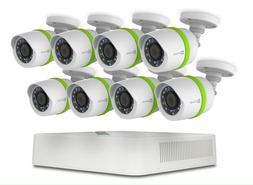 ezviz 720p 1TB Night Vision Outdoor Security Surveillance Ca