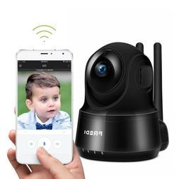 FREDI 720P IP Wifi Camera Smart Home Security P2P WLAN Camer
