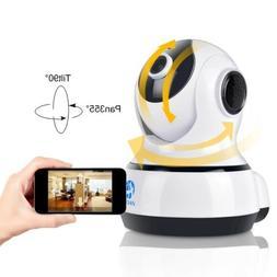 JOOAN 720P Wireless IP Camera 1280*720 Network Surveillance