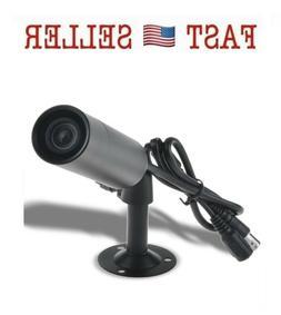 ABLEGRID® 800TVL CCTV Surveillance Mini Bullet Security Cam