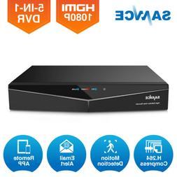 ANNKE 8CH HD 1080N 5in1 HDMI DVR Video Recorder for CCTV Sec