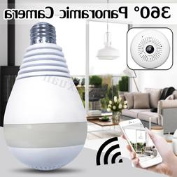 960P Wifi IP Camera Night Vision Home Security Cam  Two-way