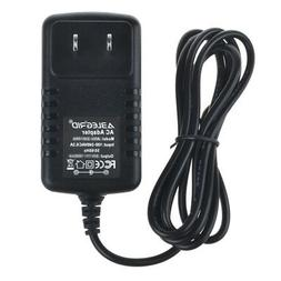 ABLEGRID DC Adapter Charger for Foscam FI8909W-NA-BLK FI8909