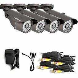 DEFEWAY 720P 1.0MP High-resolution AHD CCTV surveillance cam