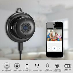 Digoo DG-MYQ Cloud Storage HD WiFi IP Camera Smart Home Secu