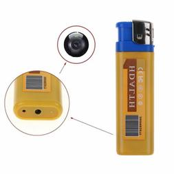 Edal Lighter Spy DVR Hidden Camera Cam Camcorder Video Photo