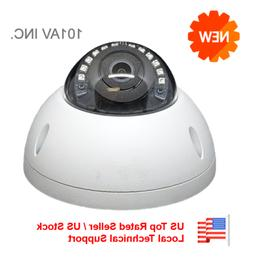 HD Security Camera 2.8mm Fixed Lens UFO Housing Dome 1080P T