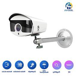 HD1080P Analog Camera with OSD line, JOOAN Security Camera C