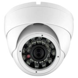 HDView IP PoE Dome Camera 4MP Megapixel 2.8mm Lens Wide Angl