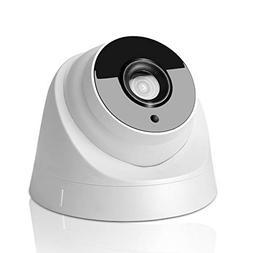 JOOAN Security Camera HD 720P Indoor Camera Dome Camera CCTV