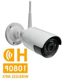 Lorex 1080p HD Weatherproof Wireless CCTV Security Camera LW