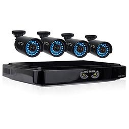 Night Owl Security 8 Channel Smart HD Vi