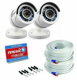 Swann - Add-on Indoor/outdoor High-definition Surveillance C