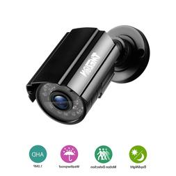TMEZON 4x 1500TVL HD 720P CCTV Camera IR In/Outdoor Security
