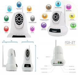 Turcom cyberVIEW R Wireless WiFi Securit