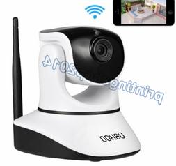UOKOO 720P WiFi Security Camera Internet Surveillance Camera