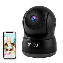Wireless Security Camera, 720P HD Home WiFi Wireless Securit