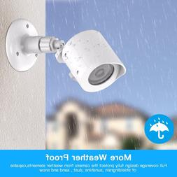 YI Home Camera Wall Mount Cover 360° WaterProof Adjustable