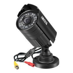 ZOSI 1080p 4in1 Wired Home CCTV Security Camera Outdoor Wate