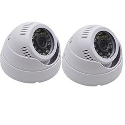 hosecurity A371-100W AHD dome 1280X720 720P 100W 24IR day an